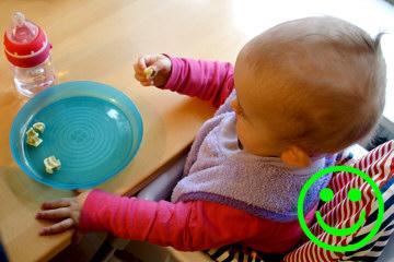 warum krabbeln manche babys nicht