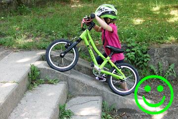 fahrradkorb hinten kinder