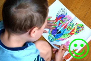 4 Jähriges Kind Die Besten Tipps Und Geschenke Kids Easy