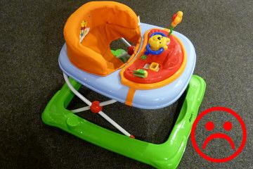 Baby Im 1 Lebensjahr Die Besten Tipps Und Geschenke Kids Easy